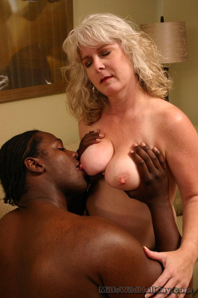 Mouth Drilled Momma