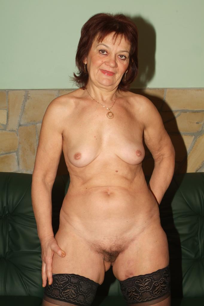 Hot Ass Mature Paula